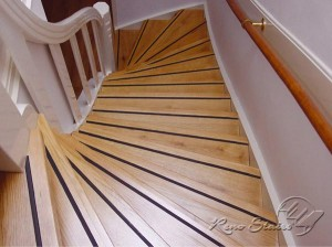 renostairs hout